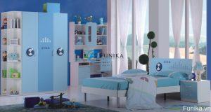 Phòng ngủ trẻ em hoàn mỹ A627