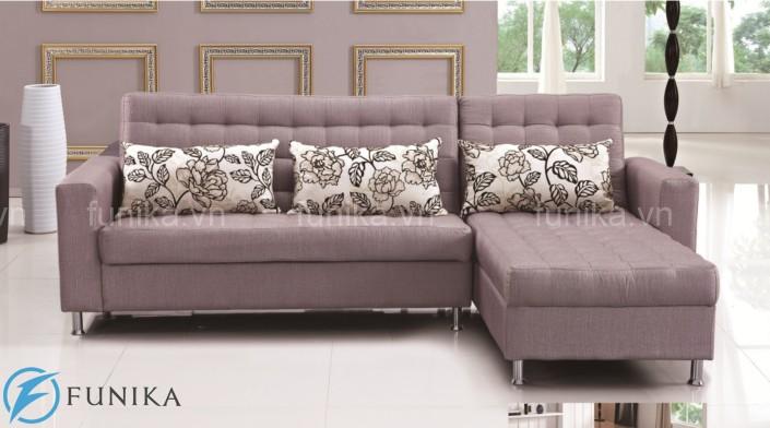 Sofa giường Funika – sản phẩm nội thất thông minh đáng thử