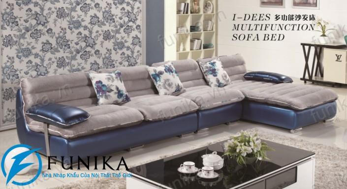 Sofa giường nhập khẩu 816