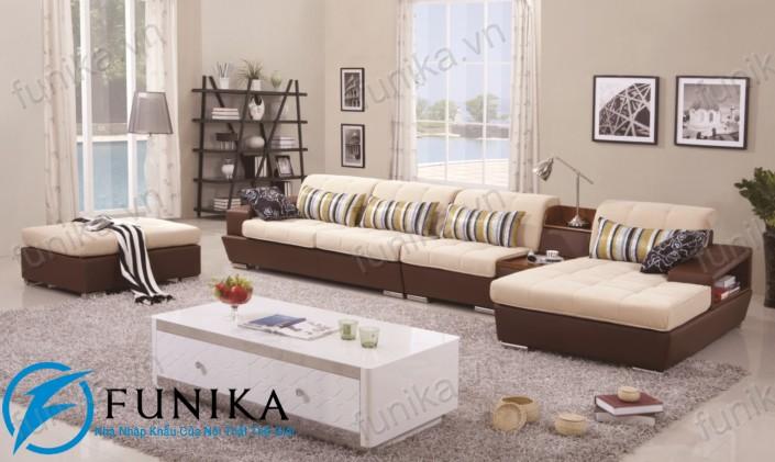 Sofa giường nhập khẩu 821-3