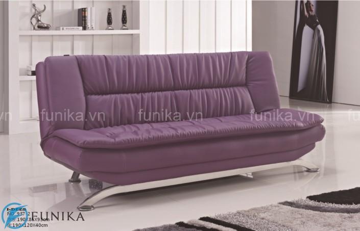 Sofa giường giá rẻ 937-2 thích hợp cho không gian nhỏ