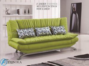 Sofa giường thông minh nhập khẩu Funika được bán với giá thành tốt, chất lượng vượt trội so với các sản phẩm trên thị trường hiện nay