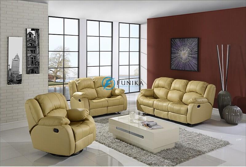 Sofa thư giãn C008