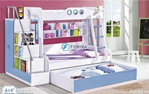 Giường tầng nhập khẩu A14