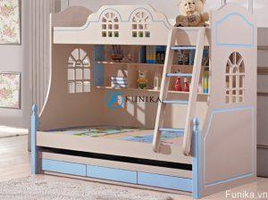 Giường tầng nhập khẩu 989A