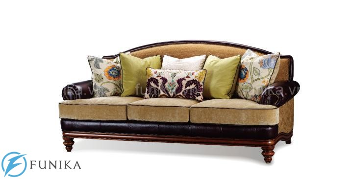 Sofa giường sẽ đem đến những trải nghiệm mới mẻ cho gia đình