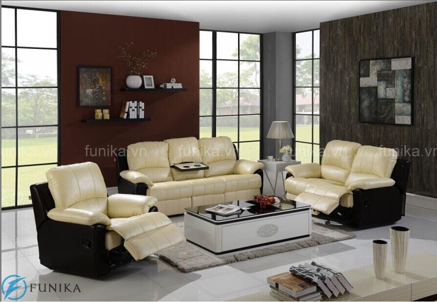 Sofa thư giãn hiện đại tại Funika