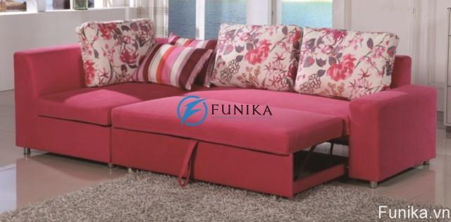 Sofa giường vải – xu hướng mới của đồ nội thất thông minh