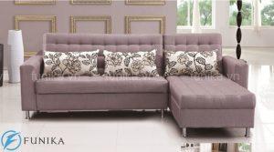 Sofa giường Funika - sản phẩm nội thất thông minh đáng thử