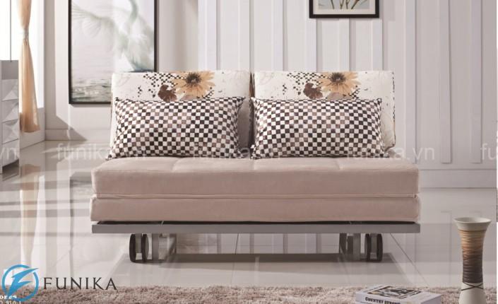 Sofa giường đa năng mới lạ và độc đáo cho không gian riêng của trẻ nhỏ