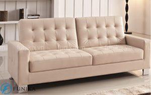 Vệ sinh sofa giường thông minh thường xuyên giúp duy trì được độ bền đẹp của sản phẩm trong thời gian dài