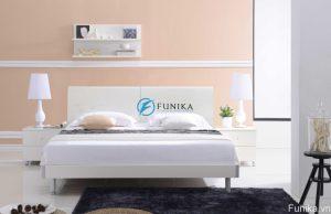 giường ngủ đẹp B2613D