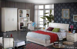 Phòng ngủ nhập khẩu A8869