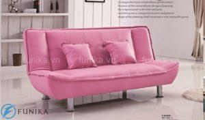 Sofa giường thông minh nhập khẩu mang đến cho gia đình sự tiện nghi bất ngờ