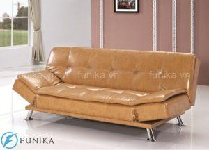 Sofa giường thông minh Funika là giải pháp tối ưu dành cho các không gian nhỏ. Chúng mang đến vẻ đẹp đa năng, khác biệt, giải quyết nỗi lo nhà chật trong các gia đình hiện đại.