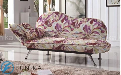 Ghế sofa kéo thành giường - xu hướng nội thất thông minh mới