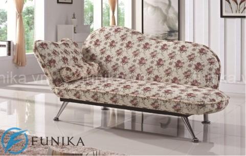 Thiết kế sofa giường thông minh nhập khẩu cao cấp mới cho gia đình đón Tết